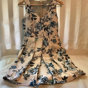 Taylor Women's Dress Size 4 EUC